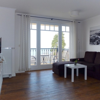 Apartment Innenansicht
